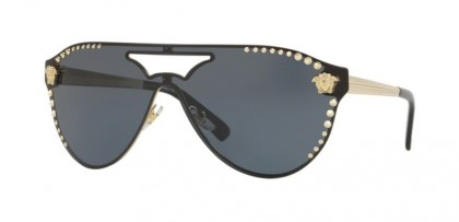 Versace 0VE2161 125287 Pale Gold - Grey