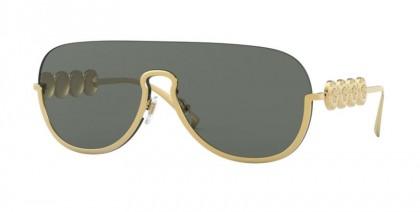Versace 0VE2215 100287 Gold - Grey