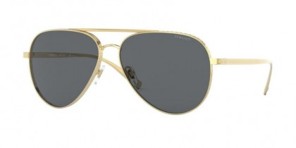 Versace 0VE2217 100287 Gold - Grey
