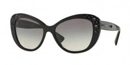 Versace 0VE4309B GB1/11 Black - Grey Gradient