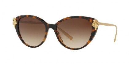 Versace 0VE4351B 526713 Havana - Brown Gradient
