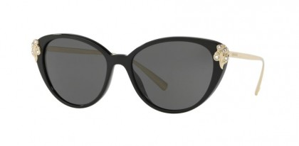 Versace 0VE4351B GB1/87 Black - Grey