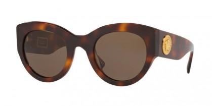 Versace 0VE4353 521773 Havana - Brown