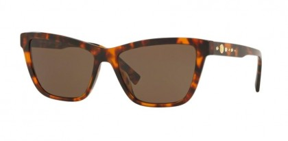 Versace 0VE4354B 524473  Havana - Brown