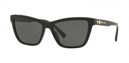 Versace 0VE4354B GB1/87  Black - Grey