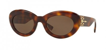 Versace 0VE4355B 521773  Havana - Brown