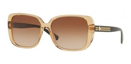 Versace 0VE4357 528913  Honey - Brown Gradient