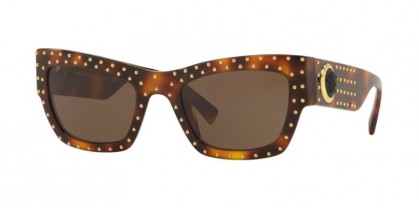 Versace 0VE4358 521773  Havana - Brown