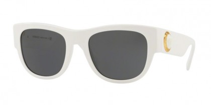 Versace 0VE4359 401/87  White - Grey