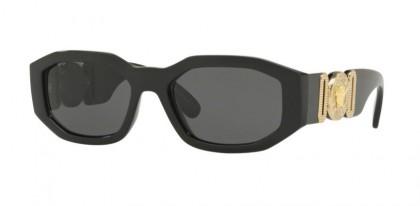 Versace 0VE4361 GB1/87  Black - Grey