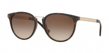 Versace 0VE4366 108/13 Havana - Brown Gradient