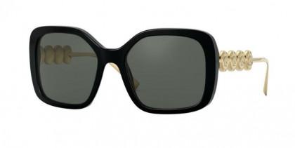 Versace 0VE4375 GB1/87 Black - Grey