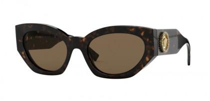 Versace 0VE4376B 108/73 Havana - Brown