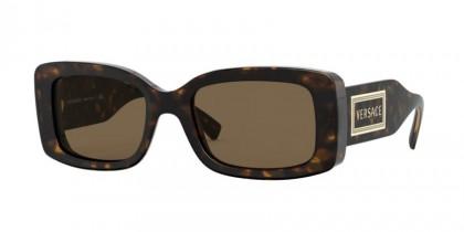 Versace 0VE4377 108/73 Havana - Brown