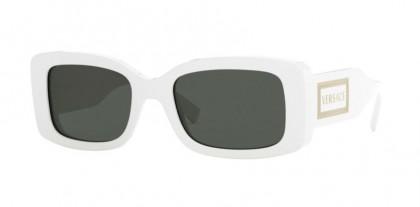 Versace 0VE4377 401/87 White - Grey