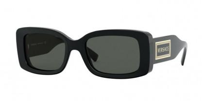 Versace 0VE4377 GB1/87 Black - Grey