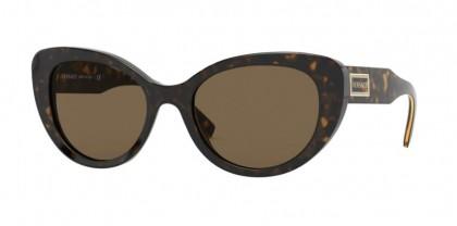 Versace 0VE4378 108/73 Havana - Brown