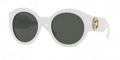 Versace 0VE4380B 401/87 White - Grey