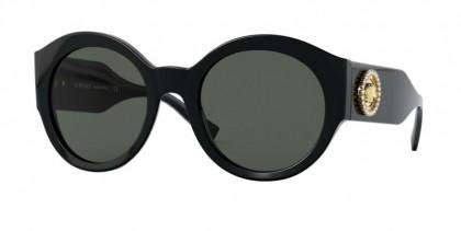 Versace 0VE4380B GB1/87 Black - Grey
