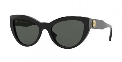 Versace 0VE4381B GB1/87 Black - Grey