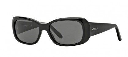Vogue 0VO2606S W44/87 Black - Gray