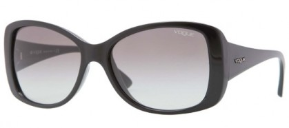 Vogue 0VO2843S W44/11 Black - Gray Gradient