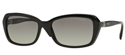 Vogue 0VO2964SB W44/11 Black - Gray Gradient