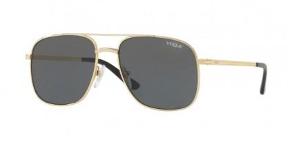 Vogue 0VO4083S 280/87 Gold - Grey