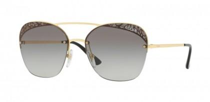 Vogue 0VO4104S 280/11 Gold - Grey Gradient