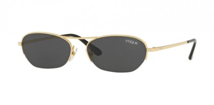 Vogue 0VO4107S 280/87 Gold - Grey