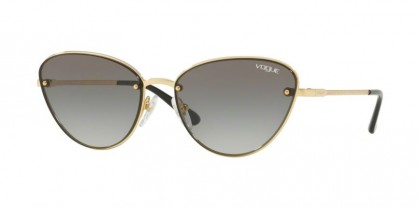 Vogue 0VO4111S 280/11 Gold - Grey Gradient