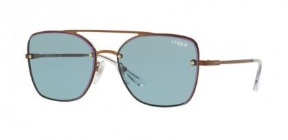 Vogue 0VO4112S 507480 Copper - Blue