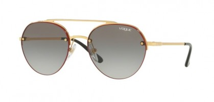 Vogue 0VO4113S 280/11 Gold - Grey Gradient
