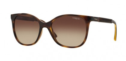 Vogue 0VO5032S W656/13 Dark Havana - Brown Gradient