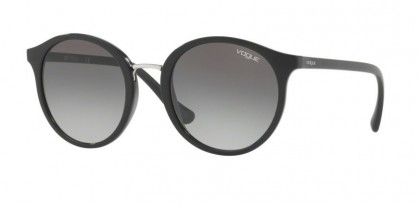 Vogue 0VO5166S W44/11 Black - Gray Gradient