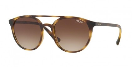 Vogue 0VO5195S W656/13 Dark Havana - Brown Gradient