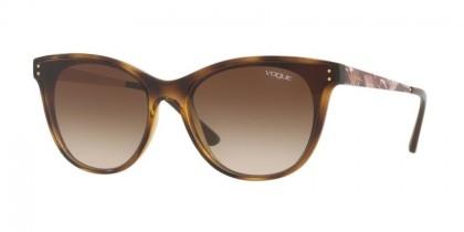 Vogue 0VO5205S W656/13 Dark Havana - Brown Gradient