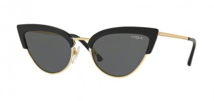 Vogue 0VO5212S W44/87 Black Gold - Grey