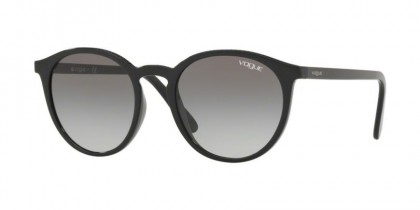 Vogue 0VO5215S W44/11 Black - Grey Gradient