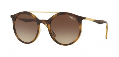Vogue 0VO5242S W65613 Dark Havana - Brown Gradient