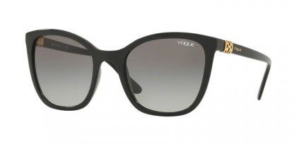 Vogue 0VO5243SB W44/11 Black - Grey Gradient