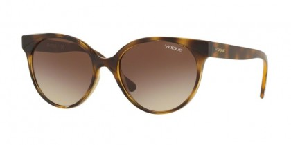 Vogue 0VO5246S W65613 Dark Havana - Brown Gradient