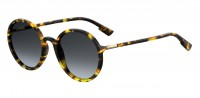 Christian Dior SOSTELLAIRE2 EPZ/1I Yellow Havana - Gray Brown Gradient