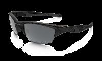 Oakley Half Jacket 2.0 9144-01 - Polished Black / Black Iridium