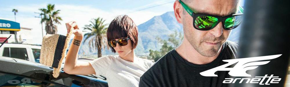 Arnette Sonnenbrille | Smartottica