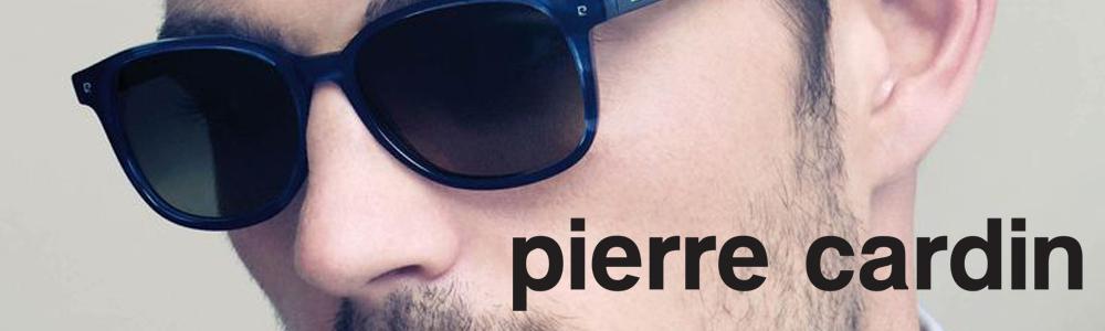 Óculos de Sol Pierre Cardin   Compre Online na Smartottica Brasil 396d6c98b7