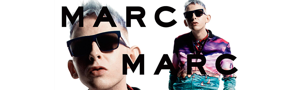 30fd9506daa Shop Marc Jacobs Sunglasses on Sale   SmartOttica