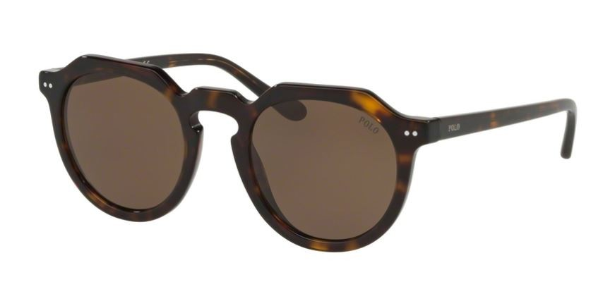 5f2db174f2a Polo Ralph Lauren 0PH4138 500373 Dark Havana - Brown