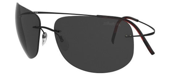 Silhouette Ultar Thin 8676/6238 mucJy6ZEe