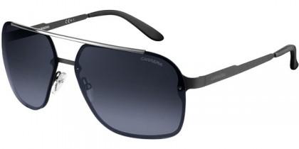 Unisex 0RL7053 90306G Sunglasses, Brushed Silver/Graysilvermirror, 59 Ralph Lauren